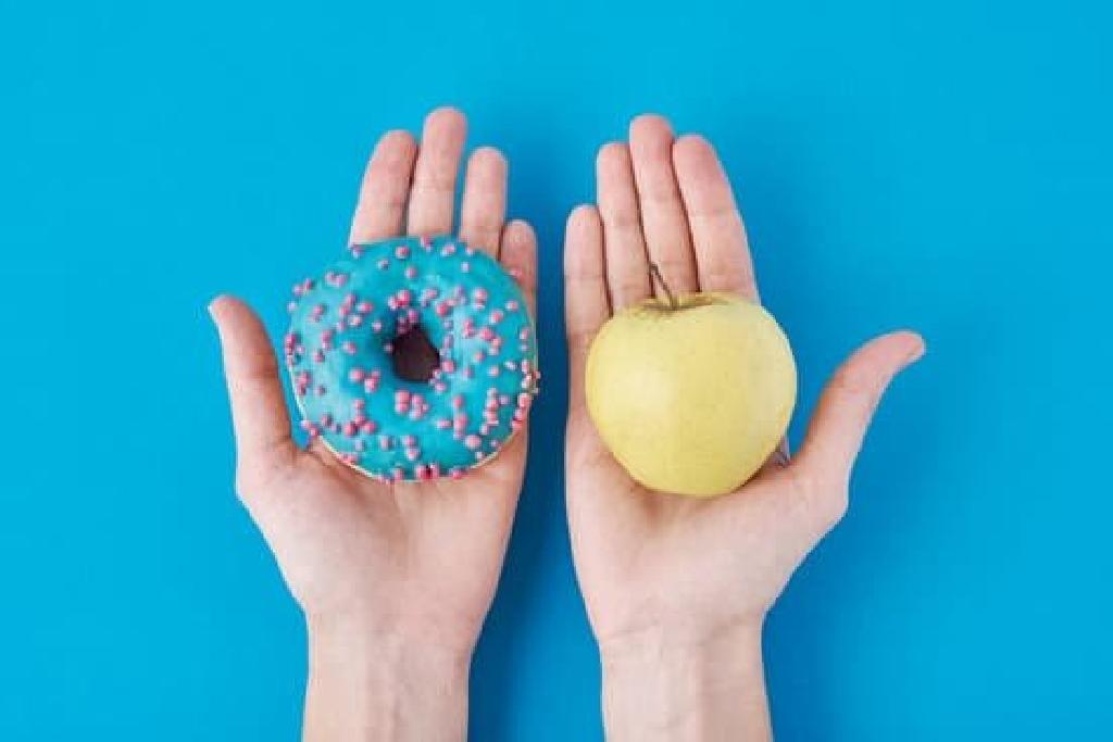 Jak schudnąć przy 1 stopniu otyłości